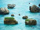 '일본에서 가장 아름다운 바다'의 해안 절경!