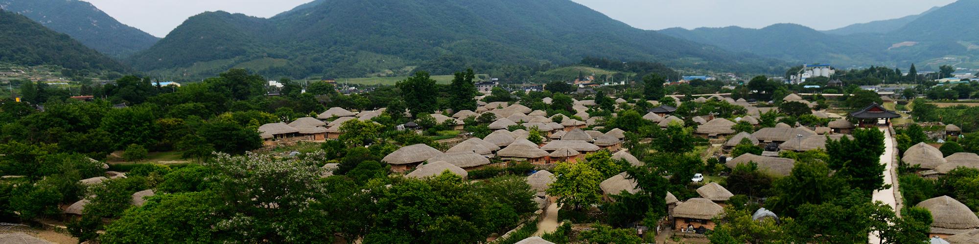 한국의 전통문화를 즐기고 싶다면? 전남 '이곳' 어때?