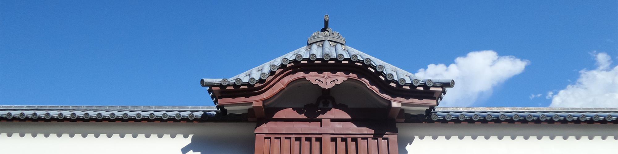 옛거리와 전통문화가 돋보이는 '가나자와' 산책