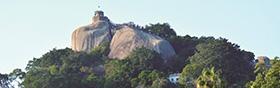 중국 내 작은 유럽 '하문 구랑위'