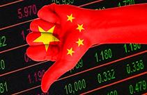남중국해·정부 주식매입… 한국증시 발목잡는 中증시