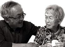 치매노모 살려낸 65세 아들…9년간의 밥상일기