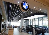 '아우디에도 추월 당할라'… 텅 빈 BMW 매장