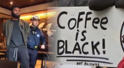 스타벅스서 체포된 흑인 '경찰이 수갑부터 채웠다' 폭로