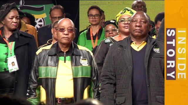 [Al jazeera] Who can replace Jacob Zuma?