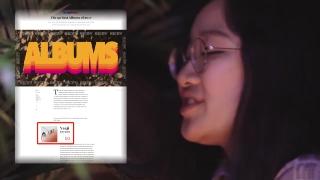 글로벌 스타 꿈…한국계 샛별 예지-이기홍