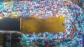 춘제 끝난 귀경 인파로 中 하이난 북새통…'대륙의 교통마비'
