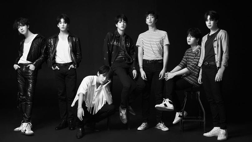 방탄소년단, 이번에도 통했다…전세계 아이튠즈 차트 석권
