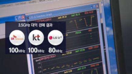 5G 경매, 3.6조 원 낙찰…'승자의 저주' 없는 해피엔딩