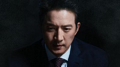배우 정준호, TV조선 '탐사보도 세븐' 새 진행자로 발탁