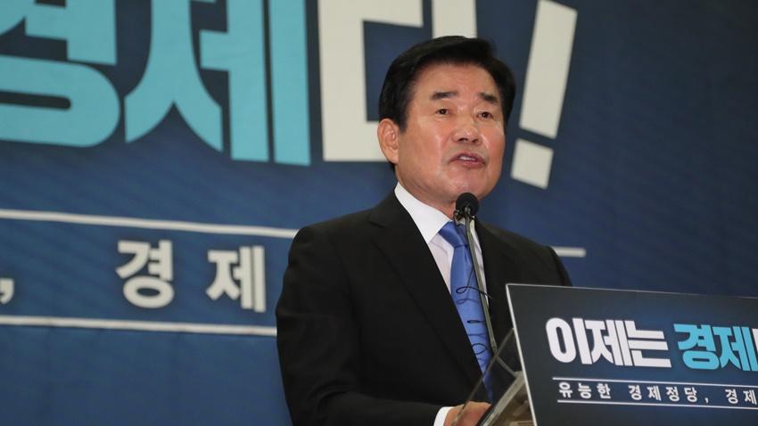 김진표 출마선언·전해철 불출마…남은 변수는 이해찬
