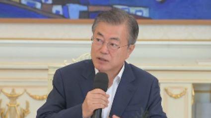 文대통령 '평양 회담때 국회도 같이 가자' 깜짝 제안…왜?