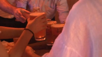맛 갖곤 안 돼…맥주, '개념'으로 마신다