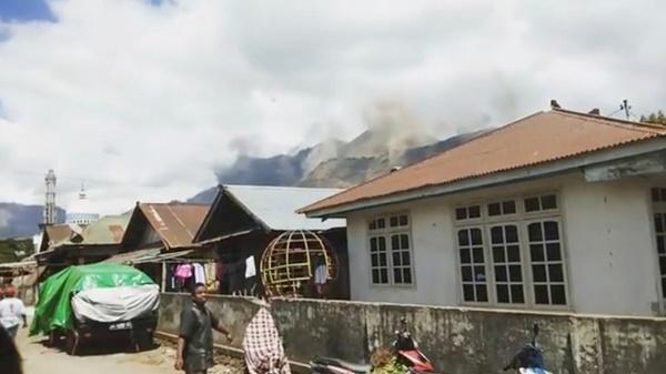 또 강진 덮친 인도네시아…롬복섬서 규모 6.9 지진
