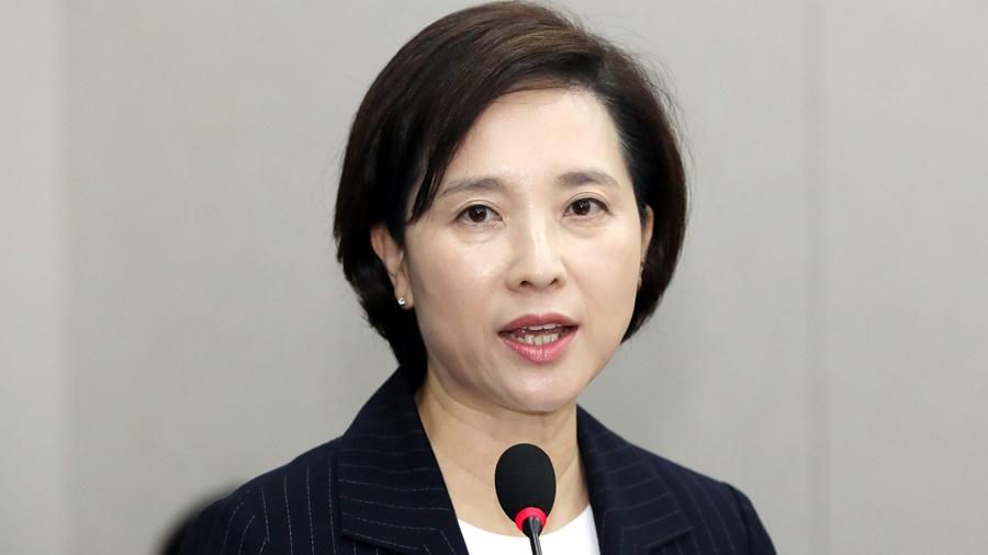 교육부장관 청문회…'유은혜 구하기' 총력전 나선 與