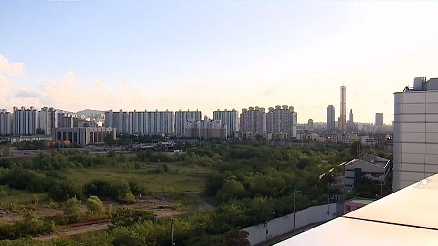 그린벨트 둘러싼 국토부와 서울시 갈등…왜?