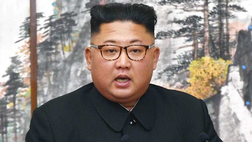 김정은, 첫 비핵화 언급…실질 조치 없이 미국과 협상하나