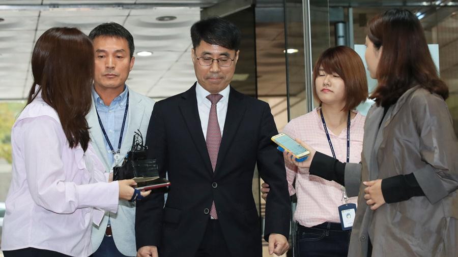 사법농단 첫 구속영장 기각…'3600자 사유'에 검찰 강력 반발