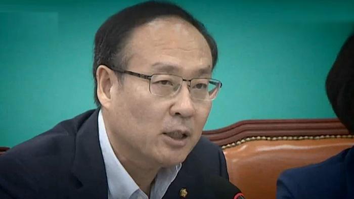 국회의원보다 서울대총장?…오세정, 의원직 사퇴하고 총장 출마