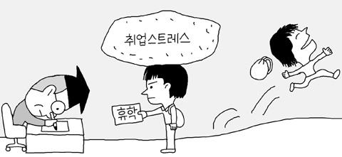 韩国特色风景线---休学 - jussi - 我的博客
