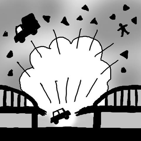 6·25 한강다리 폭파의 희생자들