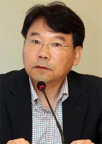 염흥열 한국정보보호학회장(순천향대 교수)