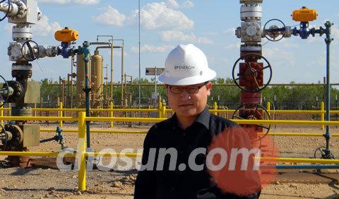 [Weekly BIZ] 셰일가스 개발 가장 활발한 美 '이글 포드 가스전' 현장을 가다