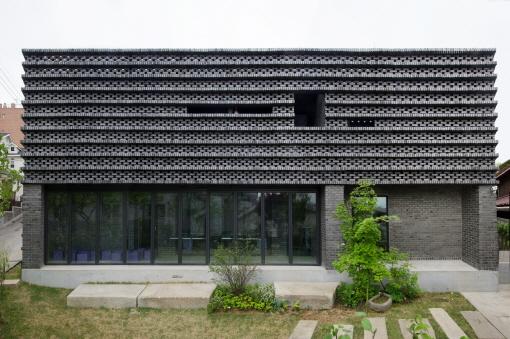 전쟁과 여성인권 박물관 외부 전경./김두호 사진작가