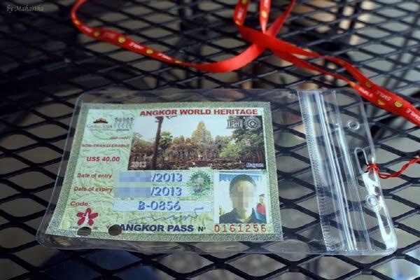 캄보디아, 알고 떠나자! 앙코르와트를 여행하는 법