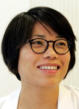 박은주 문화부장 사진