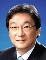 송시영 연세의료원 의과학연구처장·산학협력단장