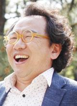 김정운 문화심리학자·여러가지문제연구소장