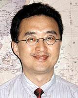박기찬 IGM 세계경영연구원 교수
