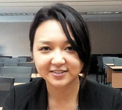 서울대 첫 외국인 졸업 연사, 고려인 3세 홍야나씨