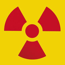 방사능표식