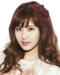 소녀시대 서현/네이버 프로필