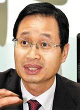 김용희 중앙선관위 사무차장 사진