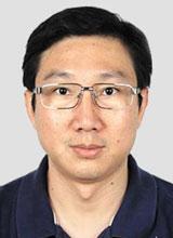 청샤오허 교수