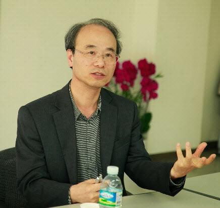 김상병 랜드러버스코리아 대표