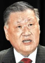 현대차그룹 정몽구 회장.