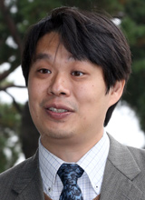 박범진 교수 사진