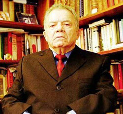 아브라함 타미르 장군. 이스라엘이 이집트와 평화협정을 성사시키고 시나이 반도에서 철수하는데 공헌한 인물