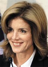 캐럴라인 케네디 주일 미국 대사 사진