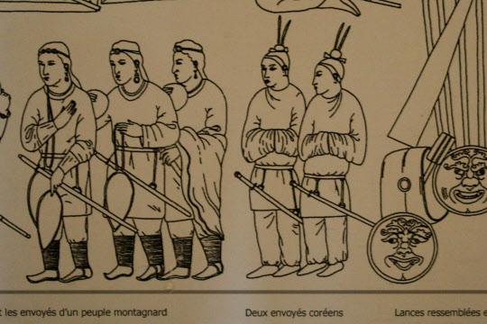 그 옛날 중앙아시아에서 한국과 터키는 옆집이었다