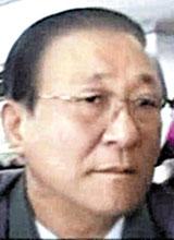 지재룡 중국 주재 북한 대사.