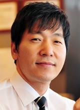 김선권 카페베네 대표 사진