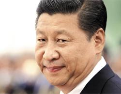 시진핑 중국 국가주석 사진
