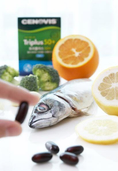 양식 어류보다는 자연산 어류에 비타민 D가 더욱 풍부하게 함유돼 있다.