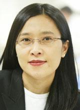 강인선 주말뉴스부장 사진