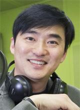 김석훈 배우·FM 라디오 진행자 사진